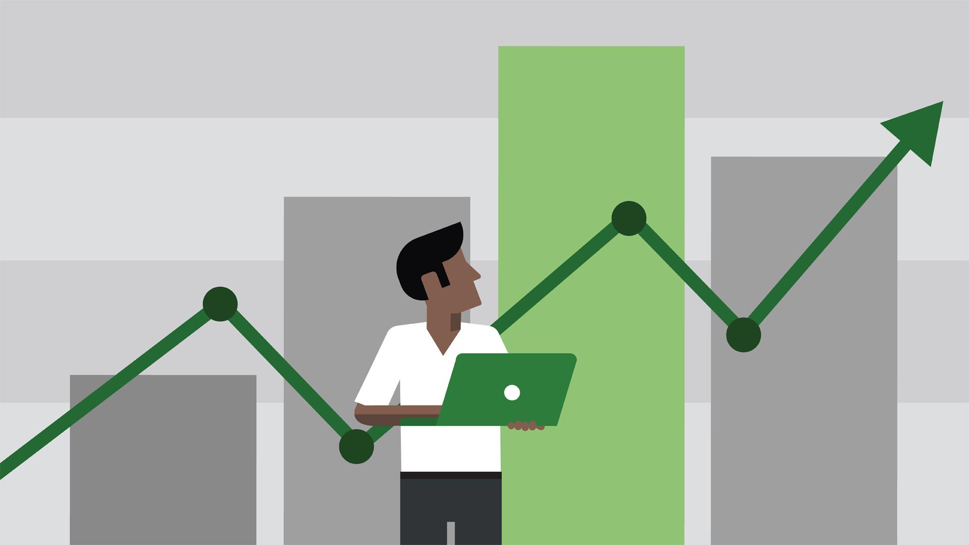Latest Lynda.com - Google Analytics Essential Training Version