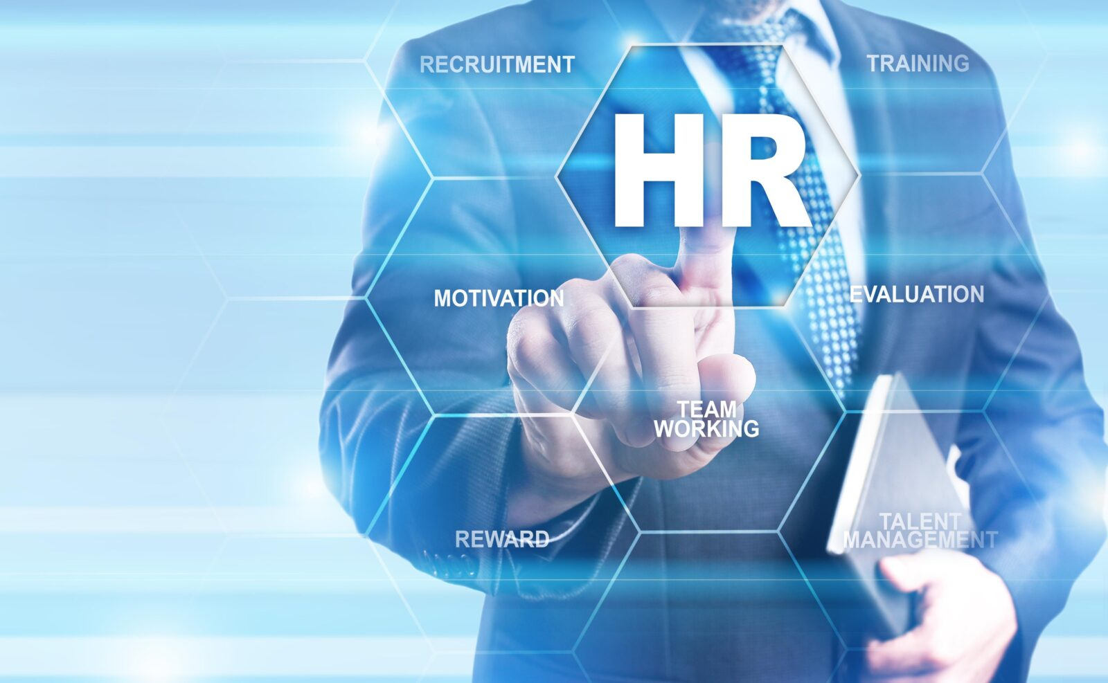 THE MARCH TOWARDS DIGITAL HR - Peopleworks