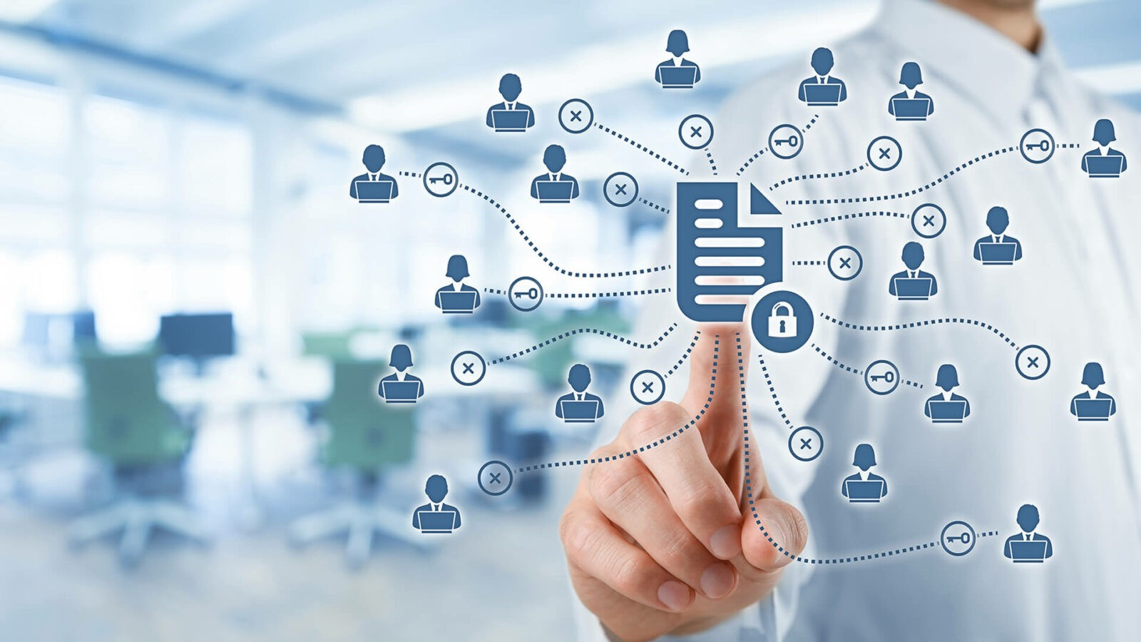 document management software for small businesses