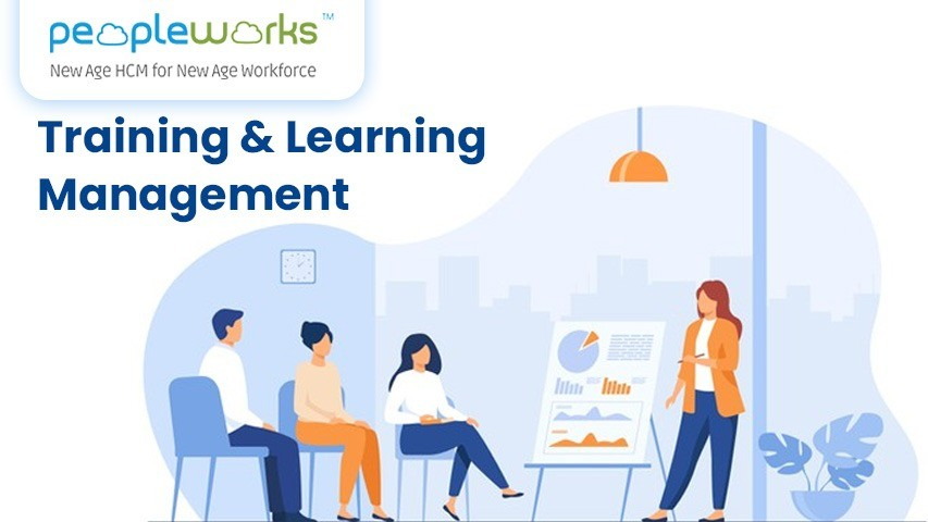 LEARNING MANAGEMENT IN TODAY'S BUSINESS WORLD