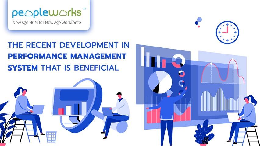 hr performance management system